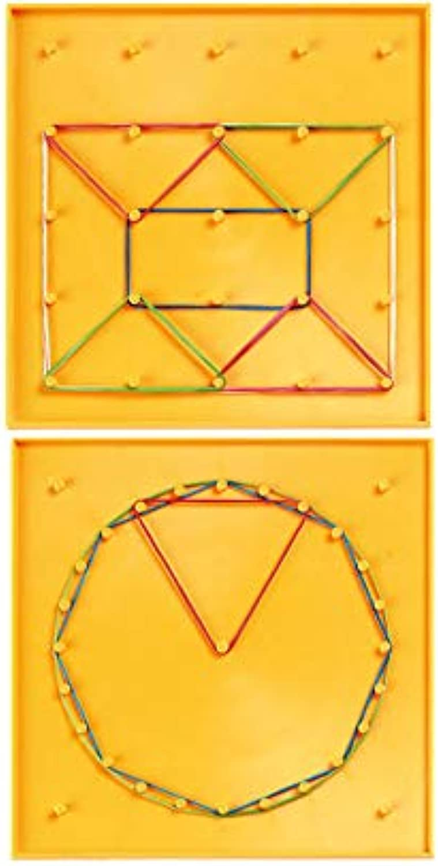 Unbekannt Geometrieboard B, doppelseitig 17,5 cm - Klassenset 30 Stück B07HNX2FCH Verpackungsvielfalt  | Auktion