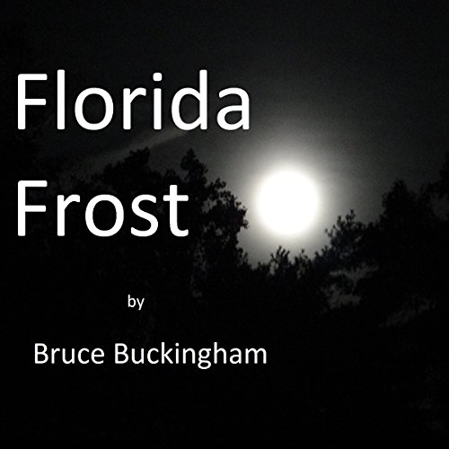 Florida Frost audiobook cover art