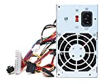 Dell 350W Power Supply Unit PSU For Vostro 430 and Precision T1500 Tower Systems Identical Parts: K661T, K660T, J515T, J517T, U343D, U342D, G738T ATX0350D5WC, PS-6351-2