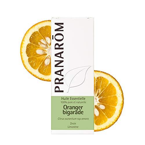 Pranarôm - Petit Grain Bigarade - Oranger Amer - Huile Essentielle -10 ml