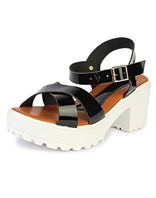 Do Bhai Women's Fashion Sandal