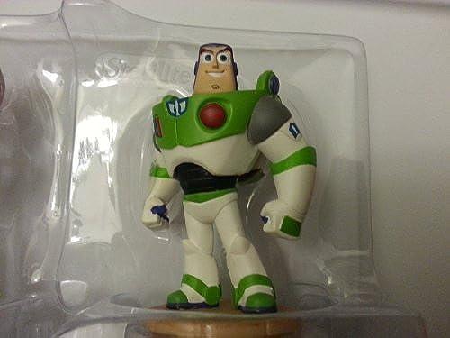 Disney Infinity single figure Buzz Lightyear (no retail packaging) by Disney Interactive Studios
