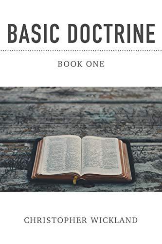 Basic Doctrine : Book One (English Edition)