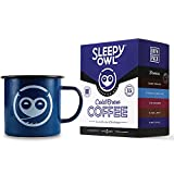 Flavours include Original, Dark Roast, Cinnamon, Hazelnut & French Vanilla, in a single assorted box Beautifully crafted stainless steel mug. Dishwasher safe. 100% Arabica Coffee sourced directly from Chikmagalur, Karnataka Each brew pack makes 15 cu...