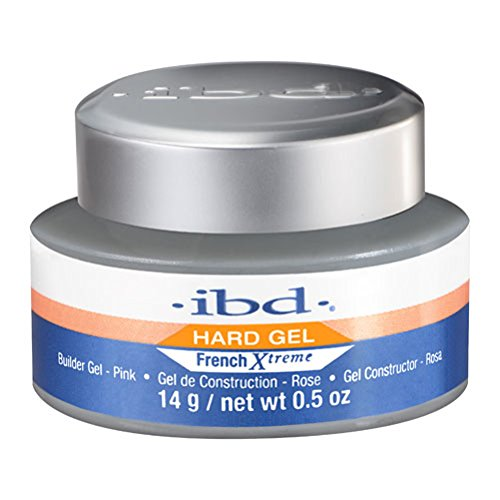 IBD EXTREME LED/UV B. Pink, 15 g