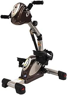 HCI Fitness E-Trainer Upper and Lower Body Pedal Exerciser