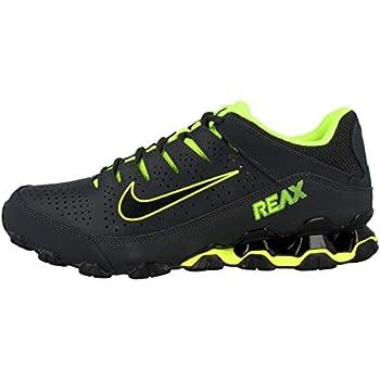 Nike Mens Reax 8 TR Cross Trainer Shoes  10 M US Anthracite/Black-Volt