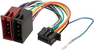 TechExpert Câble iso pour autoradio Pioneer 16 Broches 23x10mm