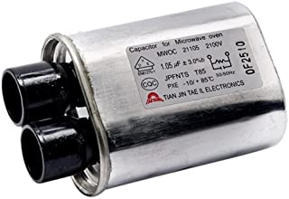 GE WB27X10747 Capacitor for Microwave