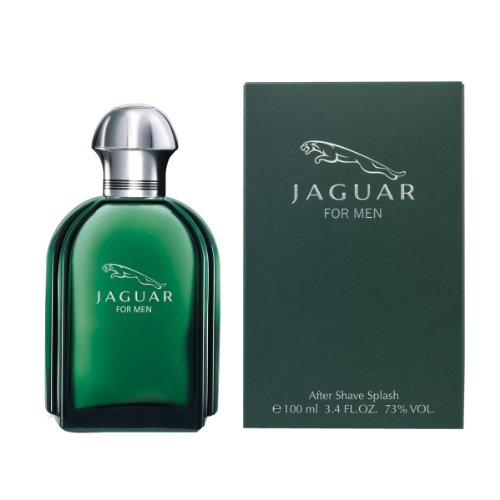 Jaguar After Shave Splash, 100 ml