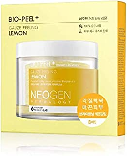 bio peel neogen lemon