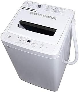 maxzen 全自動 洗濯機 7.0kg 一人暮らし マクスゼン 風乾燥 槽洗浄 凍結防止 チャイルドロック ホワイト JW70WP01WH