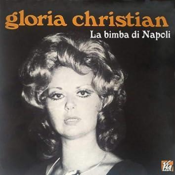 La bimba di Napoli