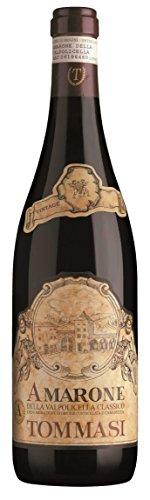 Tommasi Viticoltori Amarone Classico Cuvée 2012/2013-750 ml