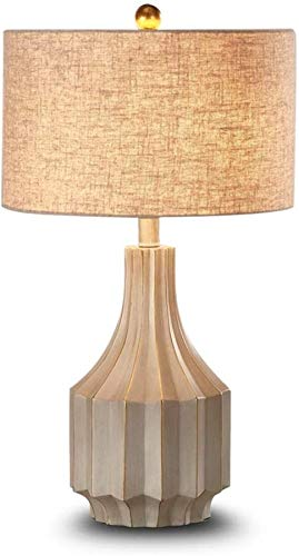 LLYU E27 tafellamp, lage tafel, eettafel, wijnkoeler, toernooislicht, geel, leeslamp