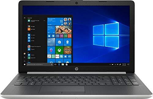 "Portátil HP - 15.6"" Touchscreen Laptop - Core i7-8550U 1.8GHz - 12GB Memory - 512GB SSD - Natural Silver"