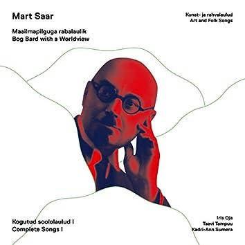 Mart Saar (Complete Songs I)