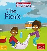 The Picnic (Set 3) (Phonics Book Bag Readers)