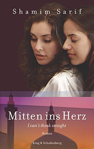 Mitten ins Herz: I can't think straight