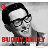 Buddy Holly & the Rock 'n' Roll Giants