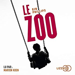 Couverture de Le Zoo