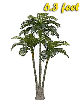 Best artificial palm tree Reviews