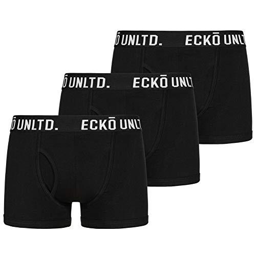 Ecko Unltd Herren Boxershorts Fashion Trunk Vulcane (S)