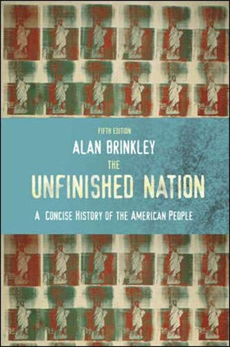 Top 10 us history textbook college alan brinkley for 2020