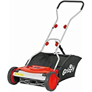 Grizzly HRM38 Cylinder Hand Mower