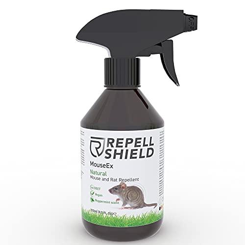 RepellShield Spray Anti Souris...
