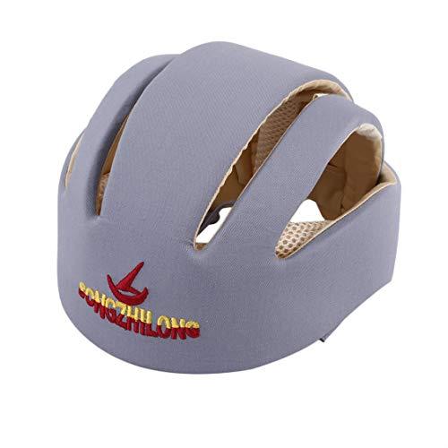Laurelmartina Cascos de Seguridad para bebés Sombrero de protección