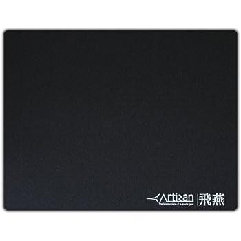 飛燕SOFT M ジャパンブラック (HI-SF-JB-M)