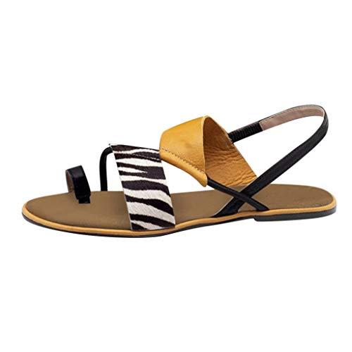 Great Features Of Xinantime Womens Flat Heel Flip-Flops Slip-On Sandals Casual Sandals Beach Sandals...