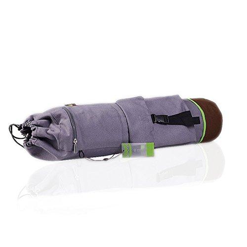 Y & B Ultimate Tapis de Yoga avec sac pocket-high-quality Durable et élégant