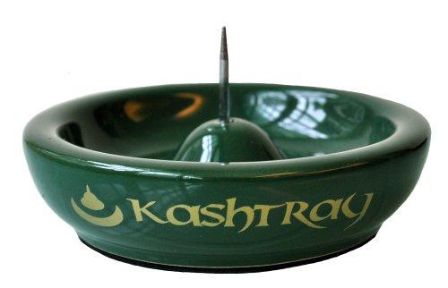 Kashtray The Original World's Best Ashtray! (Green)