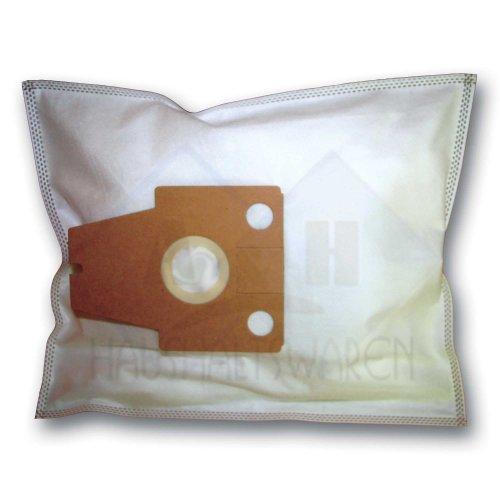 20 Staubsaugerbeutel geeignet für Bosch Ergomaxx BSG80000…89999, Home Professional BSG8PRO01…8PRO0999, Original: BBZ52AFP1/2 (Typ:P), BSG 81261, BSG82502, BSG82425, BSG81466, BSG81468