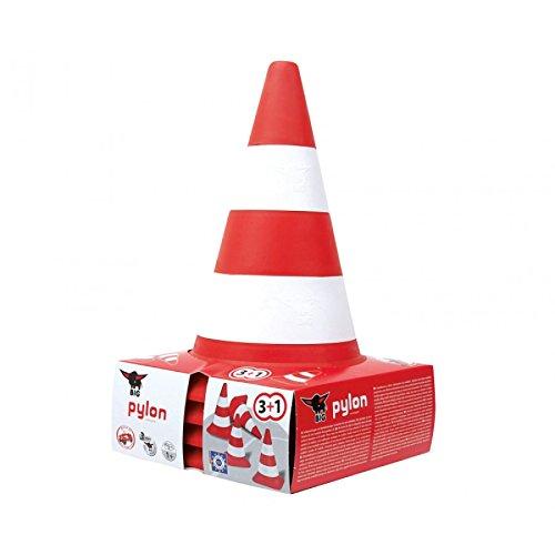 BIG Set de Conos de tráfico 800001191-