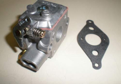 Purchase VacuuMParts OEM WALBRO Carburetor TROYBILT, MTD Trimmers 753-05133 & Gasket