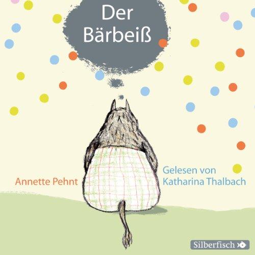 Der Bärbeiß audiobook cover art