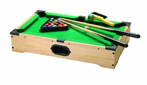 Red Tool Box Billiard Table by Red Tool Box