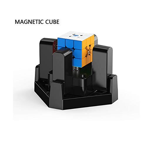 JMG Robot Cubos mágicos Stickerless Rompecabezas