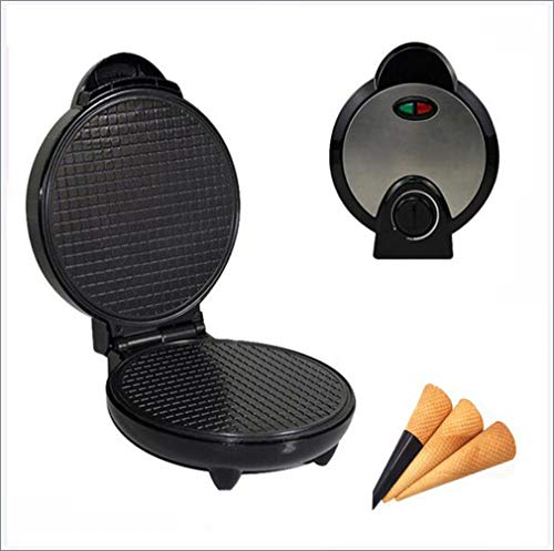 Ontbijt loempia machine ijs reel machine Sandwich Toaster Wafelijzer en Toastie Non-Stick