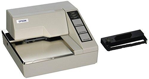 Why Choose Epson C31C163272 TM-U295 Receipt Printer