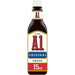 best top rated steak sauce brand 2021 in usa