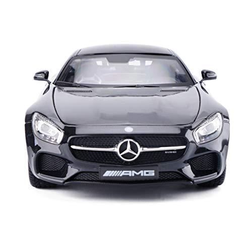 hclshops Modelo de Coche Coche 1:18 Mercedes Benz AMG GT Ale
