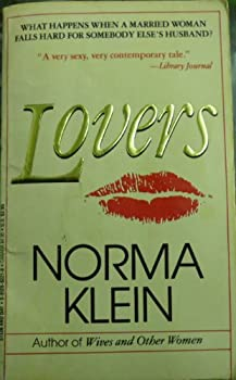 Lovers 0812882210 Book Cover