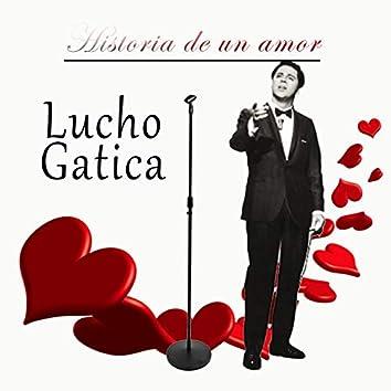 Historia de un amor, Lucho Gatica