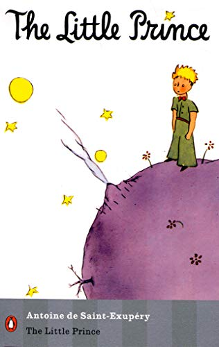 The Little Prince: And Letter to a Hostage (Penguin Modern Classics)