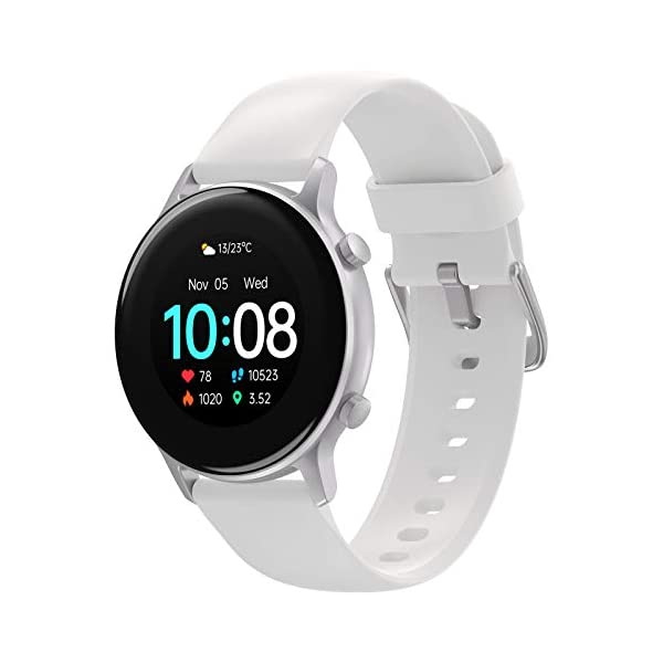 UMIDIGI Smart Watch Urun S, Activity Tracker for Women and Men, Fitness Tracker with...