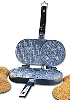 75th Anniversary Thin Pizzelle Iron